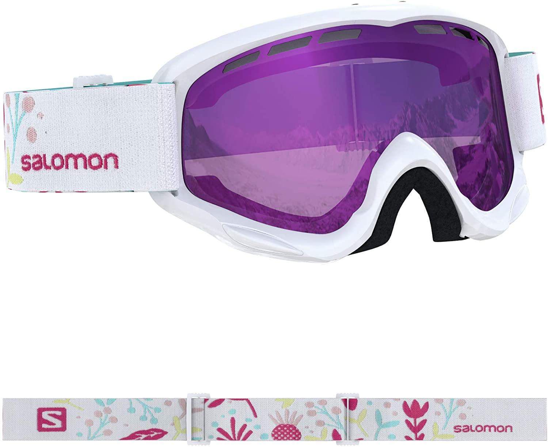 Masque de ski pour Enfant Salomon Juke