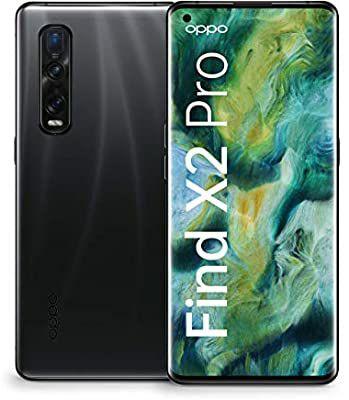 """Smartphone 6.7"""" OPPO Find X2 Pro - 12 Go de Ram, 512 Go, 5G"""