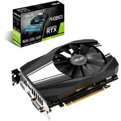 Carte Graphique ASUS GeForce RTX 2060 Phoenix PH-RTX2060-6G