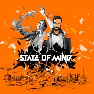 State Of Mind sur PS4 (Dematerialisé)