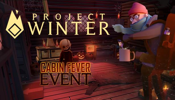 Project Winter sur PC (Dématérialisé)