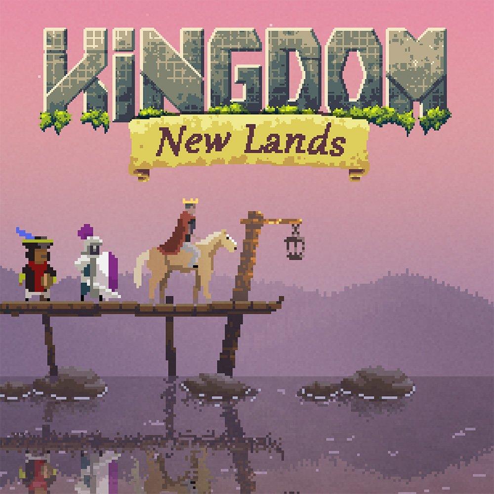 Kingdom: New Lands sur PC (Dématérialisé)