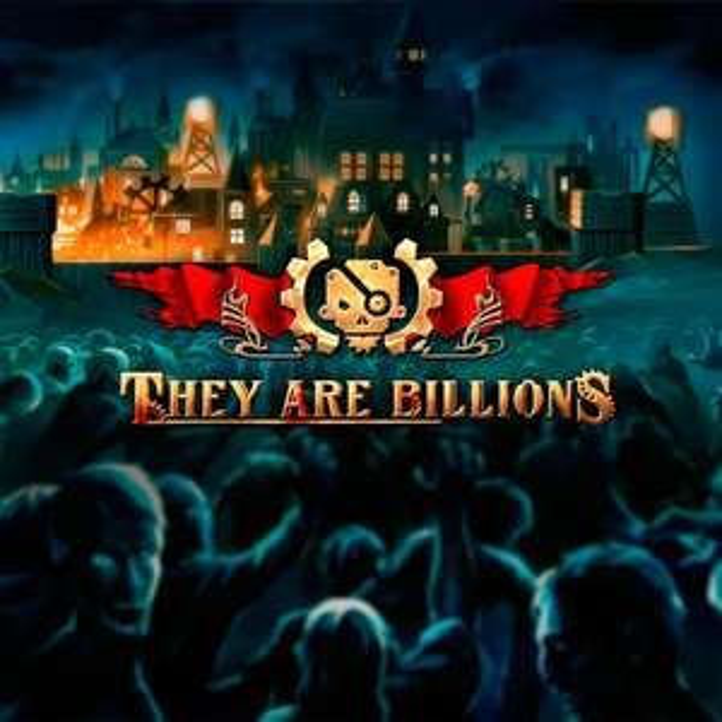 They are Billions sur PS4 (dématérialisé)