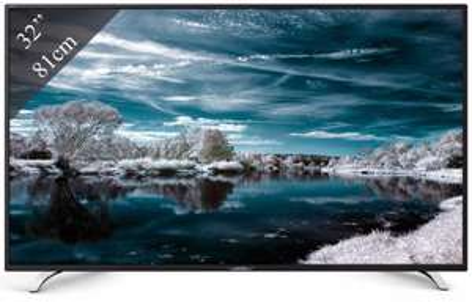 "TV 32"" Sharp LC-32CFE6241E - FullHD"