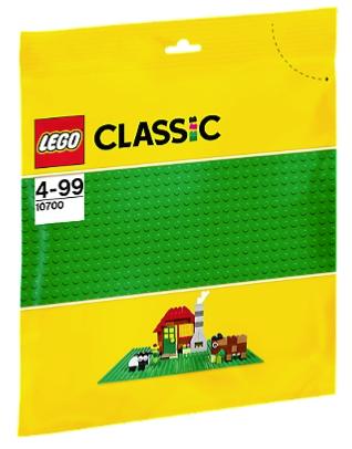 Plaque de construction Lego Classic n°10700 (via 30% sur la Carte de Fidélité)