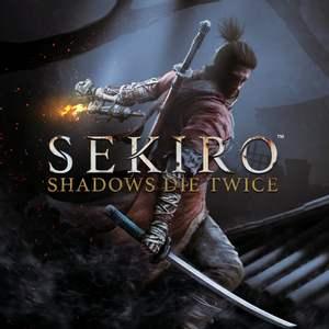 Jeu Sekiro : Shadows Die Twice sur PS4 (Dématérialisé)
