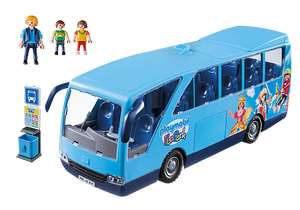 Bus Playmobil FunPark