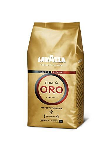 Poche de Café en Grains Lavazza Qualita Oro - 1kg