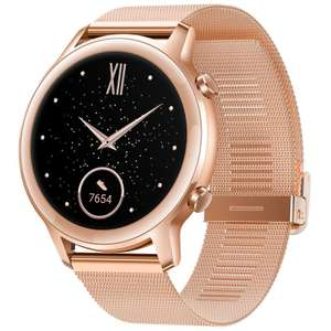 Montre connectée Honor MagicWatch 2 - 42 mm (Rose Gold)