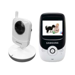 Babymonitor Samsung SEW-3022 Video Vision