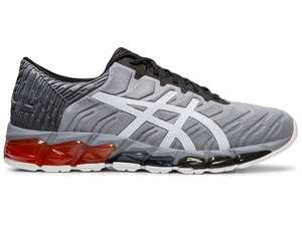 Chaussures homme Asics Gel Quantum 360 5 - Rock White