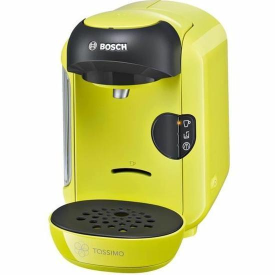 Machine Bosch Tassimo Vivy T12 TAS1256 - Jaune