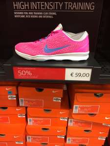 Chaussures Nike Zoom Fit Femme