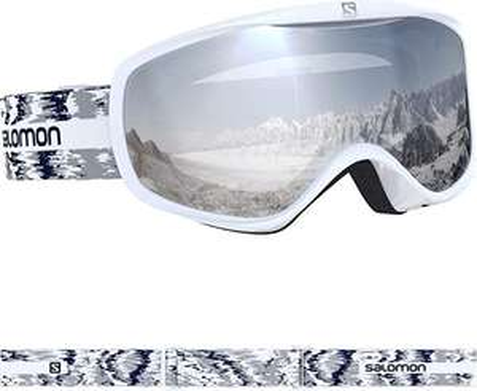 Masque De Ski pour femme SALOMON SENSE