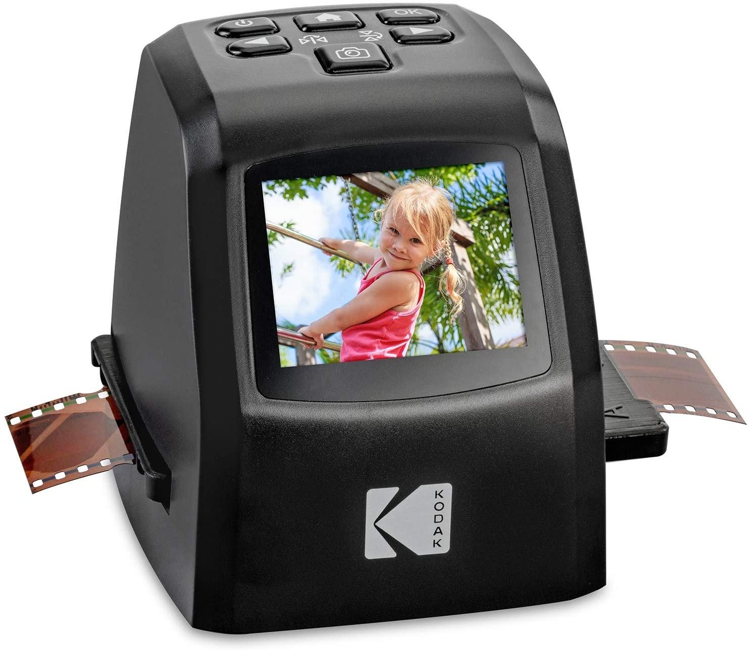 Scanner numérique de films & diapositives Kodak (Vendeur Tiers)