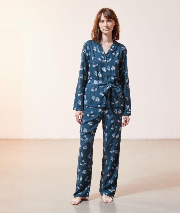 Ensemble pyjama - 2 pièces, Toutes tailles (au choix parmi une sélection)
