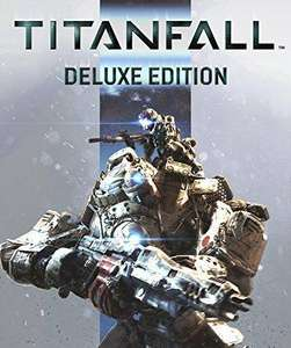 Titanfall Deluxe édition (Dématérialisé -  Origin)