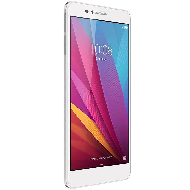 """Smartphone 5.5"""" Honor 5X Dual Sim 16Go  + Carte microSDHC Lexar 32 Go (via ODR de 30€)"""