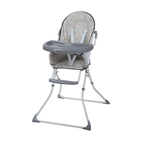 Chaise Haute pliable Safety 1st Kanji - 6 Mois à 3,5 ans