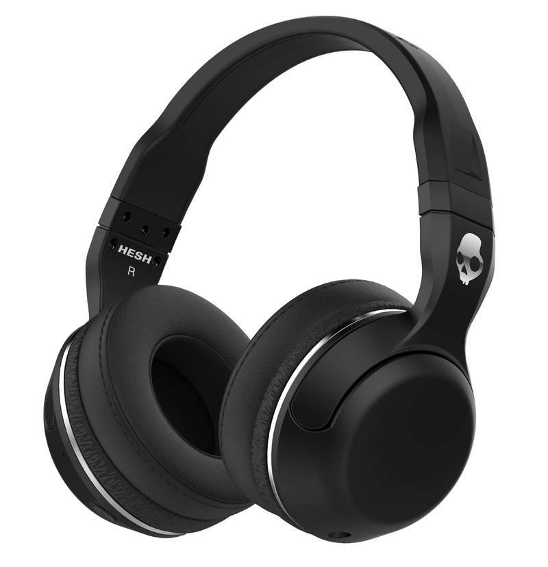 Casque audio Bluetooth Skullcandy Hesh 2.0 BT