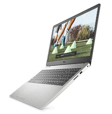 "PC Portable 15"" Dell Inspiron 15 3505 - Full HD (WVA), AMD Ryzen 5 3500U, RAM 8 Go, SSD 512 Go NVMe, Radeon Vega 8"