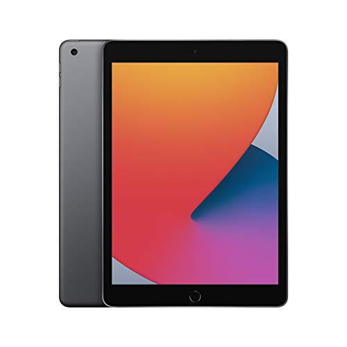"""Tablette 10.2"""" Apple iPad 8 (2020) - Wi-FI, 32 Go"""
