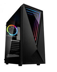 Tour gamer - Ryzen 5600X, 16 Go RAM, RTX3070, SSD 1To, Alim. 650W, Sans OS