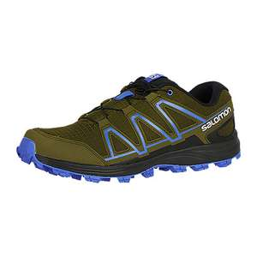Sélection d'articles en promotion - Ex: Chaussures de trail Salomon Alkalin - Diverses tailles