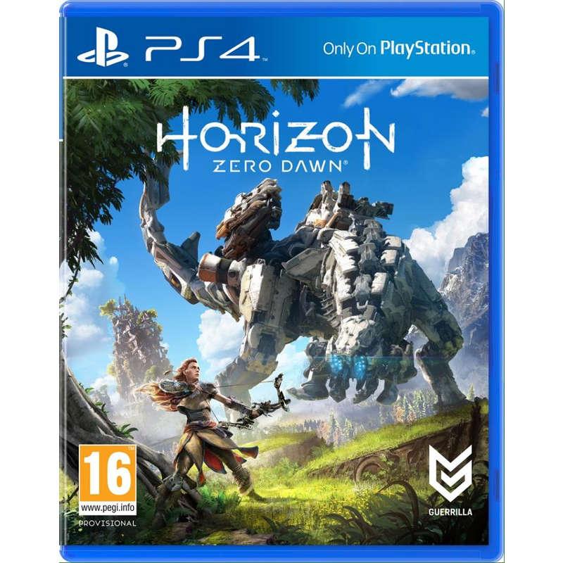Horizon Zero Dawn sur PS4 - Fontaine-lès-Dijon (21)