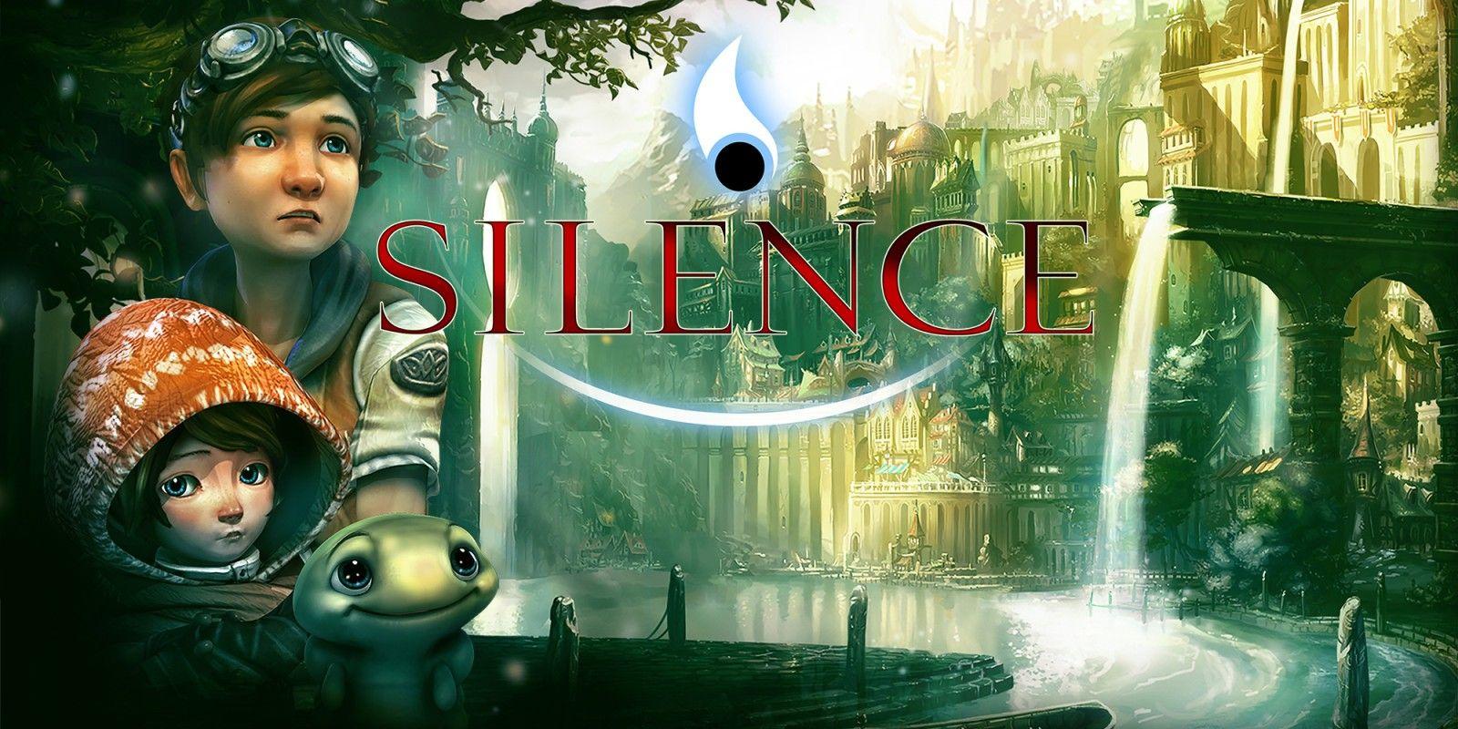 Silence sur Switch (Dématérialisé)