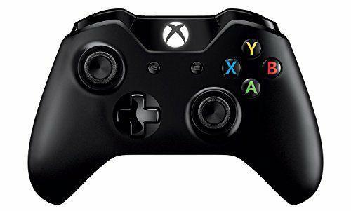 Manette Sans Fil Microsoft pour PC et Xbox One