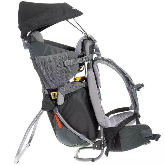 Porte bébé Deuter Kid Comfort Plus