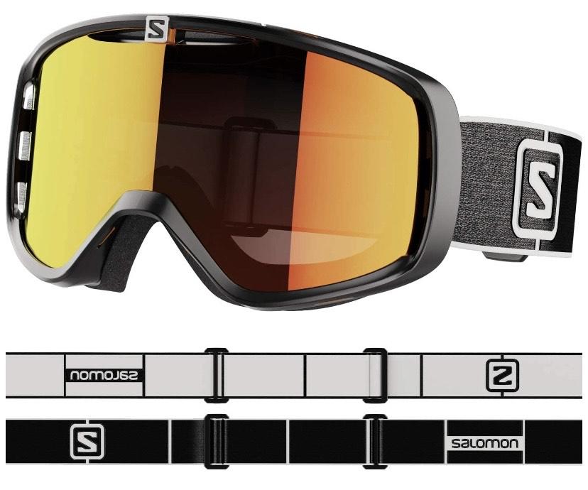 Masque de ski Aksium Salomon