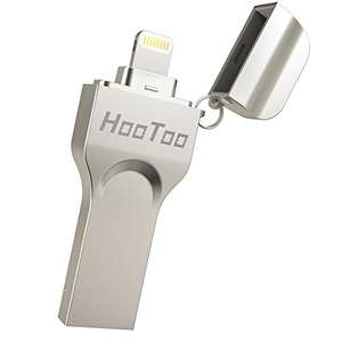 Clé USB 3.0 HooToo iPhone - 64 Go (Vendeur Tiers)
