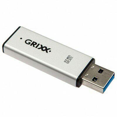 Clé USB 3.0 Grixx - 64 Go