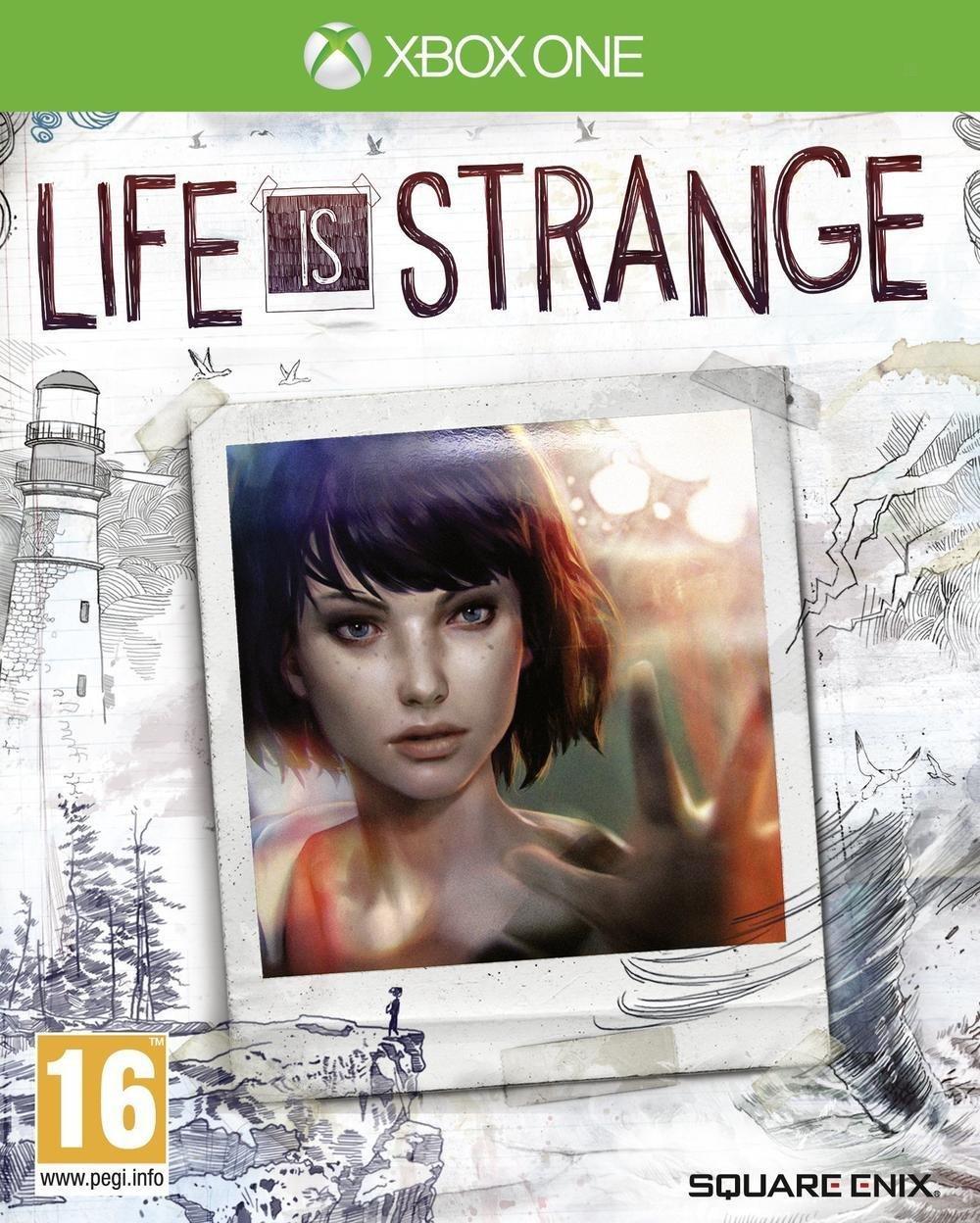 Life is Strange sur Xbox One
