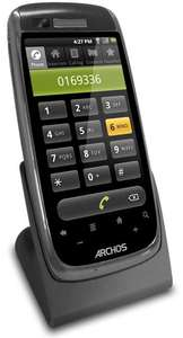Téléphone fixe Archos Smart Home A35 - Reconditionné (Garantie 1 an)