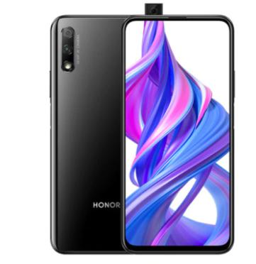 """Smartphone 6.59"""" Honor 9X - 128 Go (125.71€ via 11RAPIDE15)"""