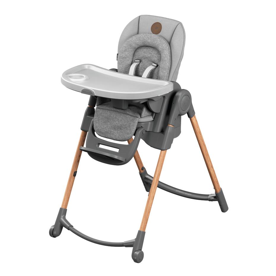 Chaise haute évolutive Bébé Confort Minla - 0 à 6 ans (Via coupon)