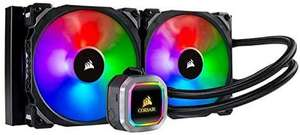 Water Cooling AIO Corsair Hydro 115i RGB Platinum - Radiateur de 280mm (Via Coupon)