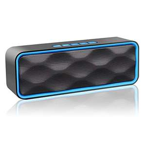 Enceinte Bluetooth Portable, Aigoss (Vendeur Tiers)