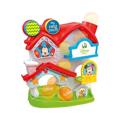 Jouet Premier âge Clementoni Disney La Maison des balles
