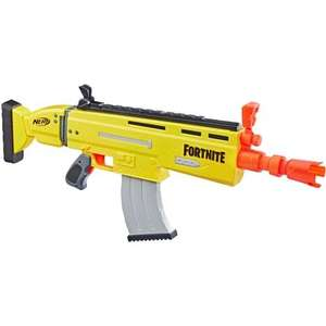 Jouet Hasbro Blaster Nerf Fortnite AR-L (Via Carte de Fidélité)