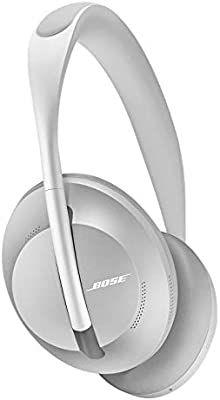 Casque Bose Headphones 700 - Sans Fil - Réduction du bruit, Bluetooth, Argent (Via Coupon)
