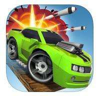 Table Top Racing Premium Edition gratuit sur iOS (au lieu de 0,99€)