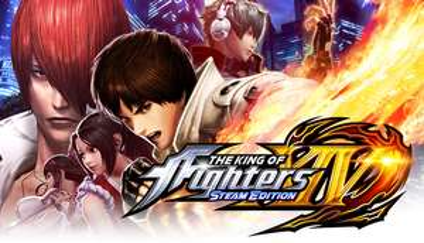 The King of Fighters XIV Steam Edition sur PC (Dématérialisé)