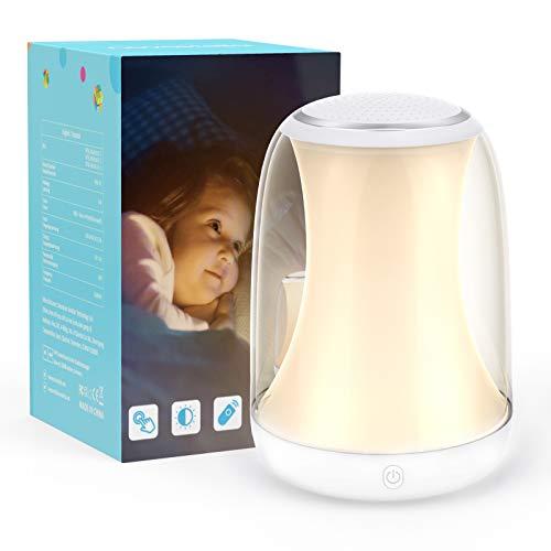 Veilleuse télécomandée pour bébé Novostella (vendeur tiers)