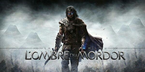 La Terre du Milieu - L'Ombre du Mordor GOTY + Shiplord offert + 1 jeu aléatoire offert (Dématérialisé - Steam)