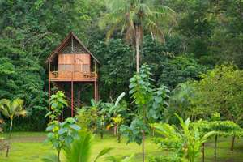 100€ de réduction dès 400€ pour une réservation sur une île privée ou une cabane dans les arbres