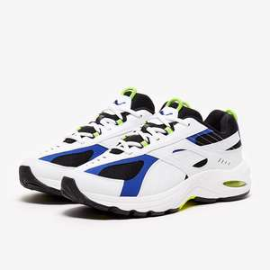 Chaussures Puma Cell Speed pour Homme - Tailles 42 & 43